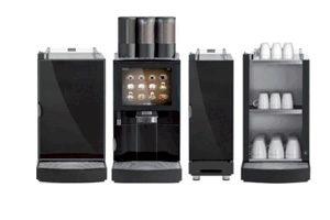 Cafeteras Super Automáticas