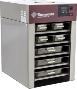 Mantenedores Thermodyne
