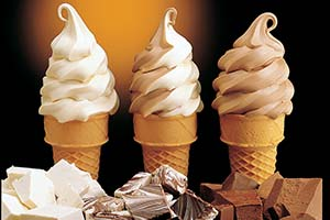 Equipos helados, batidos, granizados y cócteles