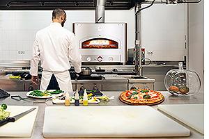 Hornos de Pizza Tradicionales