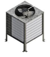Condensadores Remotos
