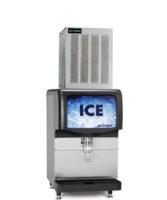Máquinas de Hielo Pearl Ice – Modular